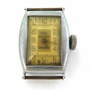 """Rare / Vintage Usa Promotional Watch. """"red Goose Shoes""""."""