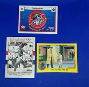 Trading Cards Dick Tracy Looney Tunes Us Olympics1991 200 Card Lot