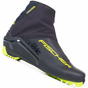 Fischer Rc 5 Classic Cross Country Ski Boots Longevity - Nnn Shoes