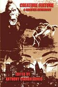 Creature Feature A Monster Anthology Brand New Free Shipping In The Us