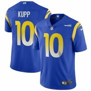 Los Angeles Rams Cooper Kupp Nike Menand039s Royal Official Nfl Vapor Limited Jersey