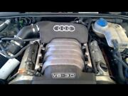 Motor Engine 3.0l Vin T 5th Digit Convertible Awd Fits 04-06 Audi A4 4178854