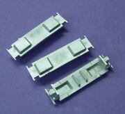 Ho Hon3 Wiseman Roundhouse Shay Parts Mdc-07-3 Truck Bottom Axle Retainer Plates