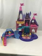 Fisher Price Little People Disney Princess Songs Palace Figuresand Accessories Lot