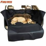 Pet Dog Car Boot Seat Cover Liner Mat Suv Trunk Protector Oxford Waterproof Home