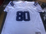 Vintage Mitchell And Ness Los Angeles Chargers Kellen Winslow 80 Jersey Size 56