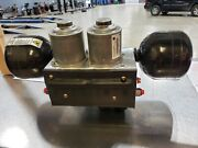 9c4z-2c286-c Ford Control Assembly - Abs Hydraulics