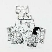 Peanuts Down Time Hand Numbered Limited Edition 3d