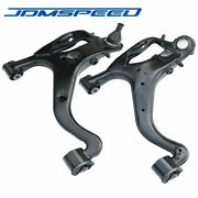 Front Lower Suspension Wishbone Control Arms Fit For 2005-2013 Range Rover Sport