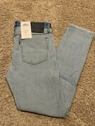 Leviandrsquos Made And Crafted 510 Skinny Jeans Inside Out About Face 32x32 Nwt Rt168