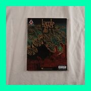 Lamb Of God Ashes Of The Wake Song Book Guitar/vocal/tab