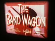 The Band Wagon 1953 Fred Astaire Feature Super 8 Color And Optical Sound