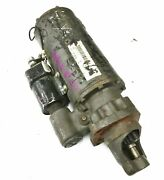 Delco Remy 50mt Starter Motor Assembly 1990233