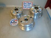 Vintage Racing Go Kart Nos Horstman Steel Nytro Cover 3 And 4 Disc Cart Used