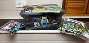 Lego Minecraft Lot Of 6 Different Sets All Sets Loose But Complete