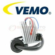Vemo Hvac Blower Motor Resistor For 1993 Mercedes-benz 400sel - Heating Air Il