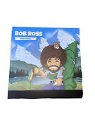 Bob Ross Hand Over The Hero 1ft Youtooz Figure-sold Out-in Hand-ready To Ship-
