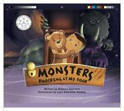 Monsters Knocking At My Door The Mighty Adventures Series Book 2 Brand New...