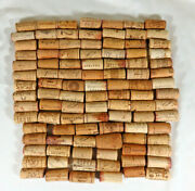 500 - Used Wine Corks - All Cork No Synthetic - All Different Brands