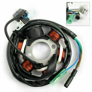 Magneto Stator Coil Fit Can-am V31100cjf010 Ds70 Ds90 2x4 2008-2015 2016 2017 Tc
