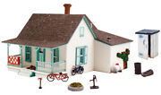 Woodland Scenics N Scale Pre-fab Building/structure Kit Country Cottage