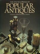The Encyclopedia Of Popular Antiques Book The Fast Free Shipping