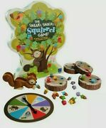 The Sneaky Snacky Squirrel Game Strategy Educational Insights Parents Choice 3+