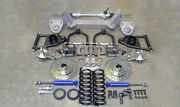 1933 1934 Ford Mustang Ii Complete Front End Hub To Hub Ifs Kit Special Listing