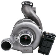 Turbo Turbocharger For Sprinter 2500 3500 Jeep Cherokee Mercedes-benz M-class
