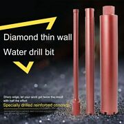 18-46mm Laser Weld M22 Wet Water Drill Bit Hole Saw Marble Granite Cocrete Wall