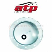 Atp Differential Cover For 1982-1985 Oldsmobile Delta 88 - Driveline Axles Vm