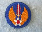 Wwii Us Air Forces In Europe Usaf Germany Occupation Through Korean War