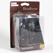 2021 New Upgrade Bloodborne The Hunter Pvc Figure Collectible Model Toy Gift Hot