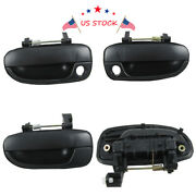 High Quality Outside Door Handle Front Rear Left Right For 00-06 Hyundai Accent