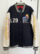 Vintage Lot 29 Luxe Jacket Size Xxl Marvin The Martian - Rare