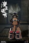 Coomodel 1/6 Male Action Figure Se082 Series Of Empire Toyotomi Hideyoshi Magnum