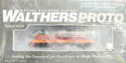 Walthers Proto Ho 920-42501 Emd Fp7 And F7b Loco Milwaukee Road 94a And 94bnew