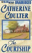 The Courtship Bride By Coulter, Catherine Book The Fast Free Shipping