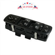 New Power Window Master Switch Driver Side For Dodge Ram 1500 2500 2012-2015 Usa