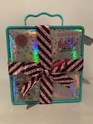 Lol Surprise Deluxe Present Limited Edition Lol Gift New Sealed