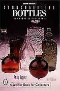 Anchor Hocking Commemorative Bottles And Other Collectibles Paperback By H...