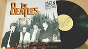 The Beatles - Vol.3 / Canand039t Buy Me Love Rare 12 Promo Mexico Lp Best Of Hits