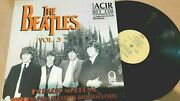 The Beatles - Vol.3 / Can't Buy Me Love Rare 12 Promo Mexico Lp Best Of Hits