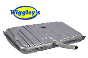 Stainless Steel Fuel Tank Igm34q-ss For 70 Oldsmobile 442 Cutlass F85 W/o E.e.c.