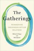 Gatherings By Shirley Hager Hardcover Book Free Shipping