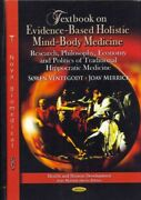 Textbook On Evidence-based Holistic Mind-body Medicine Research Philosophy...