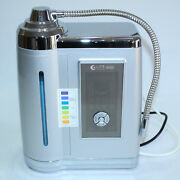 Gorgeous Life Ionizers 4000 Series Alkaline Water Purifier W Filter - Very Clean