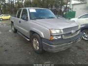 Engine 5.3l Vin T 8th Digit Fits 03-04 Avalanche 1500 798134