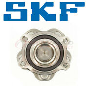 Skf Wheel Bearing And Hub Assembly For 2013-2015 Nissan Pathfinder 2.5l 3.5l Fo