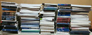 Owners Manual Lot 108 1995-2005 -chevy Honda Toyota Lexus Ford Nissanetc